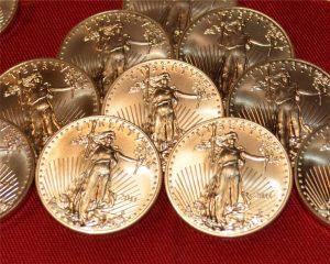 Modern Gold Coins