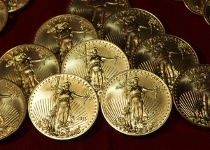 American Eagle Gold Bullion