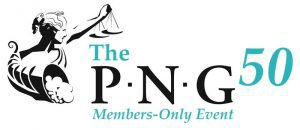The PNG 50 - Members Only Event