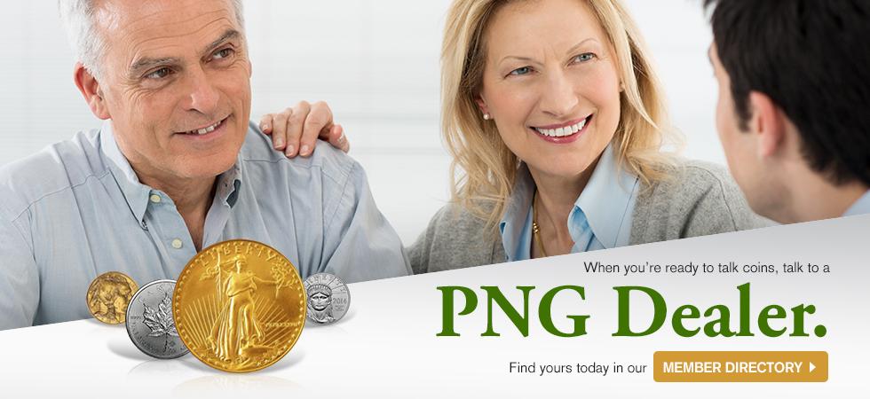 Find a PNG Dealer