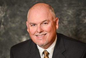 PNG President, Richard Weaver